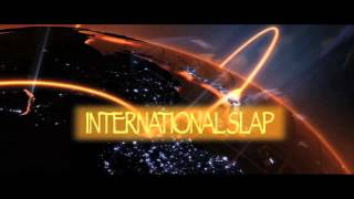 Louis King - iSlap Sessions: The Funktion #InternationalSlap
