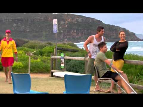 Home and Away: Thursday 28 November - Clip
