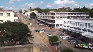 preview picture of video 'Cidade Pemba uma viagem Virtual'