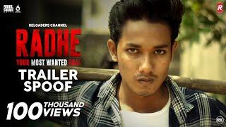 2:43 Now playing Watch later Add to queue Radhe | Trailer | Habib Shaikh | Sahil Shaikh | Dhanashree Gawde | Reloaders Channel - PLAYING
