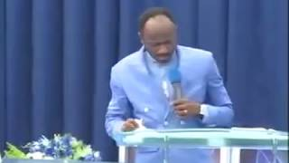 #Apostle Johnson Suleman #Provoking Dreams Fulfilment #1of3