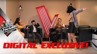 BATTLE TEAM TULUS VS TEAM AGNEZ | PLAYTIME #11 | The Voice Kids Indonesia S2 GTV 2017
