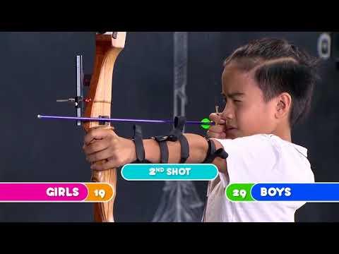 DMZ Archery Range   Team Yey Timeout