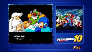VideoImage1 Mega Man Legacy Collection 2