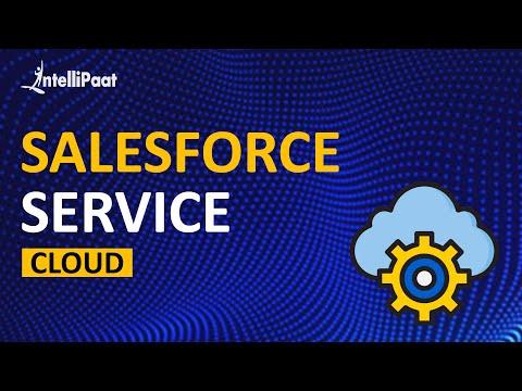 Salesforce Tutorial