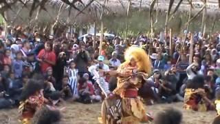 FESTIVAL LIMA GUNUNG XV TAHUN 2016