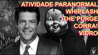 Dicas incríveis do produtor de Atividade Paranormal e Whiplash