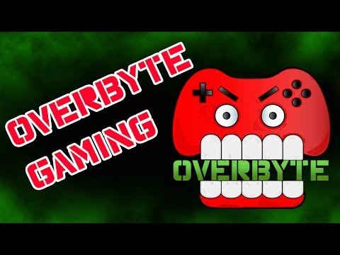 OverbyteGaming Intro Video