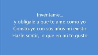 Marco Antonio Solis- Inventame   S