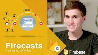 Node.js apps on Firebase Hosting Crash Course - Firecasts