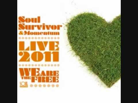 Once In Darkness |  Soul Survivor | We Are The Free