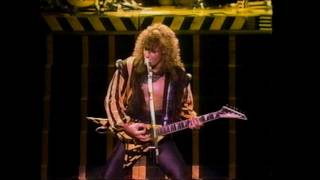 Stryper - Live In Japan - Together Forever