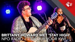 Brittany Howard   'Stay High' Live   NPO Radio 2 Gemist