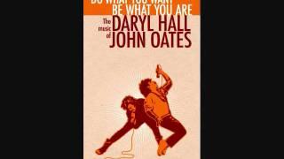 DARYL HALL / JOHN OATES:  Do It for Love