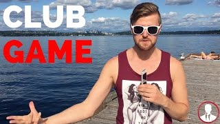 Club Game: Get Her Attention In A Loud Club With These Simple Steps