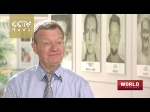 US Ambassador to China Max Baucus talks with CCTVNEWS about US and China's future choices
