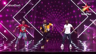 Dance+ 5 | Our Desi boys