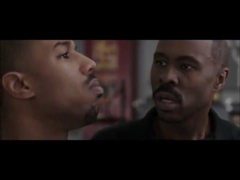 Creed : L'héritage de Rocky Balboa  -  La Bande Annonce VF