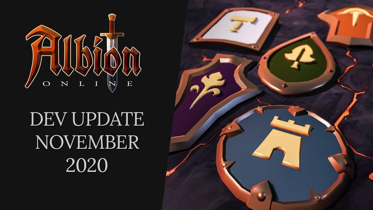 Albion Online vuole migliorare le battaglie tra fazioni e gli Hellgates nel prossimo aggiornamento