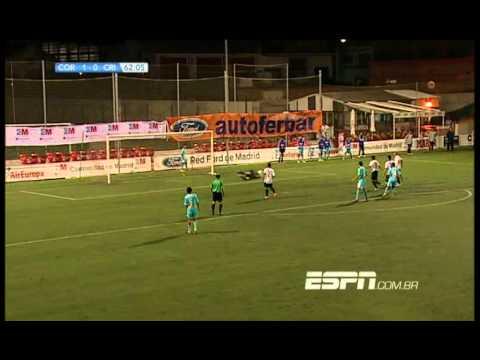 Corinthians estreia com vitória no Mundial sub 17