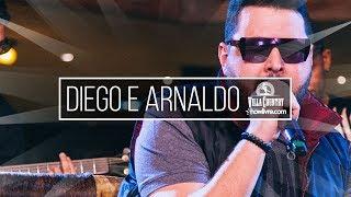 Diego E Arnaldo   Sofri Em Dobro ( Ao Vivo No Villa Country E Showlivre 2018)
