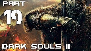 ► Dark Souls 2 | #19 | Velstadt, the Royal Aegis | CZ Lets Play / Gameplay  [1080p] [PC]