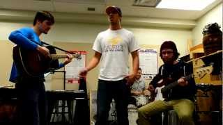Thrift Shop by Macklemore (Cover) Performed by N.A.R.F.