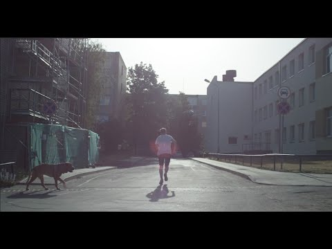 Music video clip for my composition