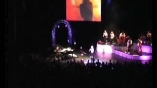 "Daliah Lavi ""C'est la vie - Liebeslied jener Sommernacht"" live @ CCH Hamburg 01.03.2009"