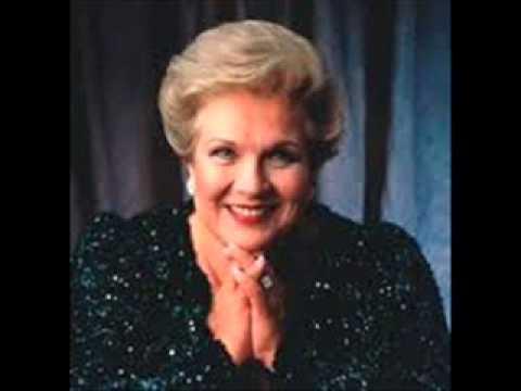 "Marilyn Horne Sings  ""L'ora Fatal S'apressa,"" From Rossini's ""Siege of Corinth.""        1973"