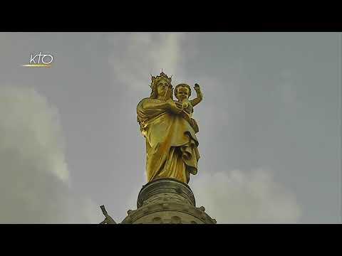 Laudes et Messe du 14 novembre 2020 à Notre-Dame de la Garde