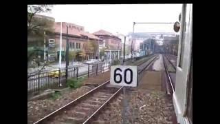 Pražský motoráček - pražský semmering