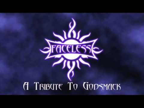 FACELESS PROMO DVD