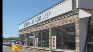Jeep Dealers Close
