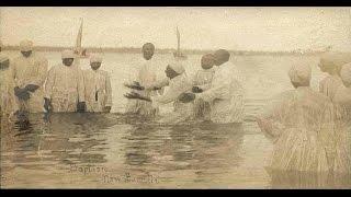 Христианские секты. Баптизм