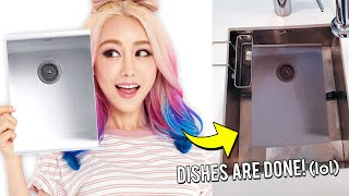 30 Lazy Life Hacks! Wengie's Best Compilation