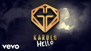 Karol G, Ozuna   Hello