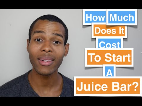 , title : 'How Much Does it Cost to Start a Juice or Smoothie Bar?