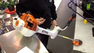 Stihl FS 360 C-E Brushcutter/Clearing Saw Toronto, Ontario