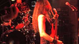 Absu - The Coming Of War ( Holland 2009 )