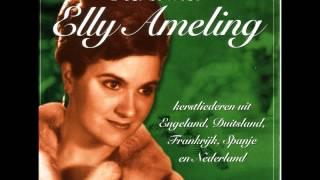 Sings Christmas / Elly Ameling(S)  「アメリング クリスマスを歌う」