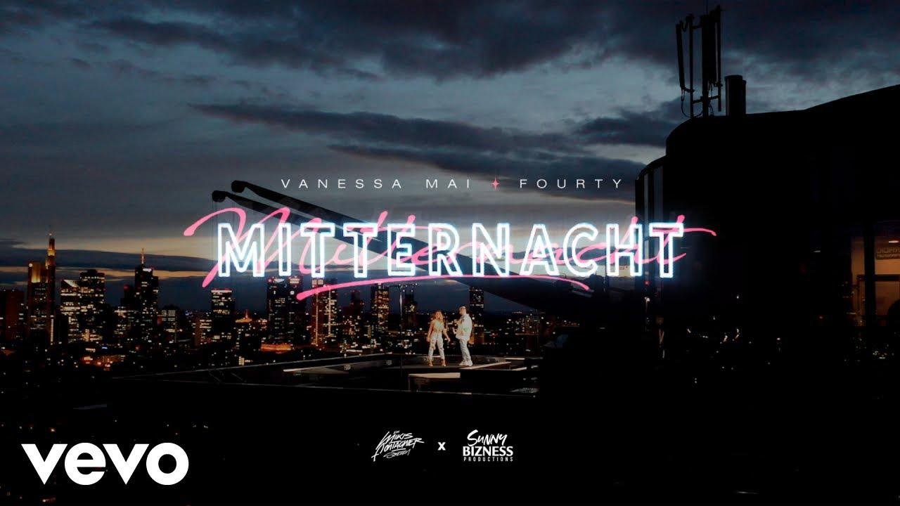 Vanessa Mai & Fourty – Mitternacht