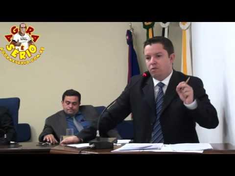 Tribuna Vereador Léo da Jk dia 1 de Setembro de 2015
