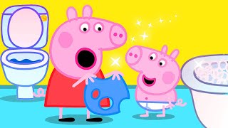 Peppa Pig Official Channel ⭐️NEW SEASON ⭐️ Peppa Pig First Glamping Experience!