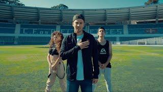 David Carreira - Vamos Com Tudo (Coreografia) Dance Video