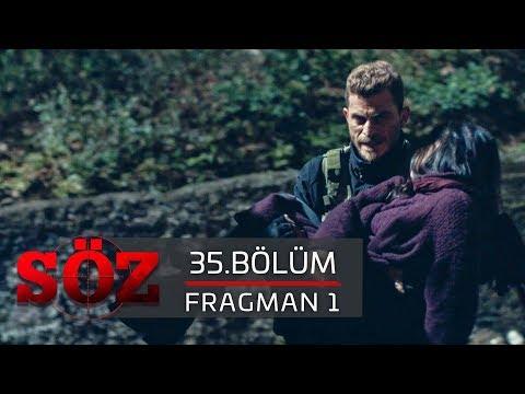 Söz  -  35.bölüm  -   Fragman 1