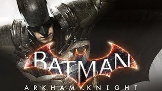 Batman: Рыцарь Аркхема — Русский трейлер! (HD) Batman: Arkham Knight