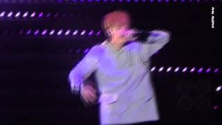 150328 BTS BEGINS   OUTRO : LUV IN SKOOL + Intro : Skool Luv Affair (SUGA Part)