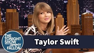 Taylor Swift Confirms 2014 MTV VMA Performance Rumors