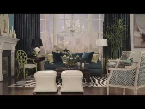 Ethan Allen Commercial (2014) (Television Commercial)
